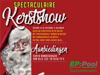 Kerstshow