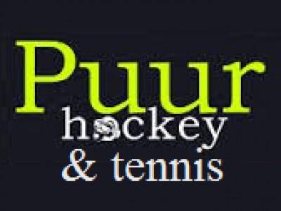 Wij zijn Puur Tenns & Hockey