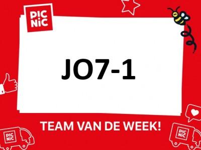 Week 4: JO7-1