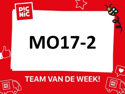 Week 6: MO17-2