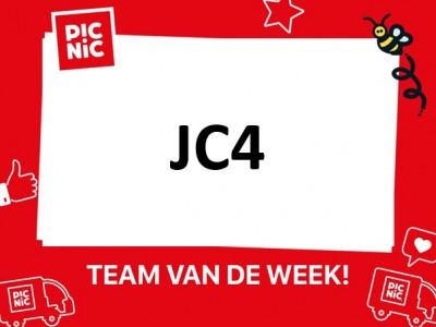Week 5: JC4