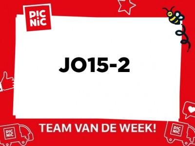 Week 7: JO15-2