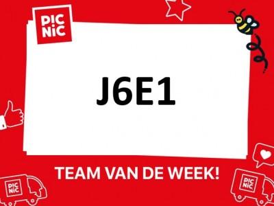 Week 9: J6E1