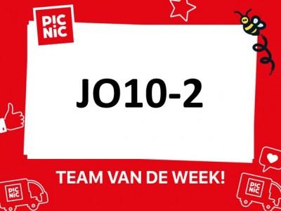 Week 11: JO10-2