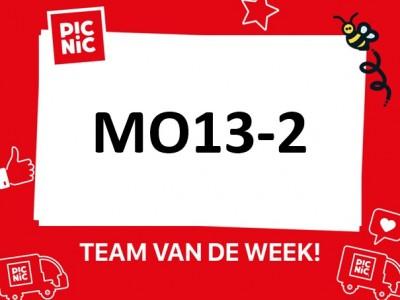 Week 11: MO13-2