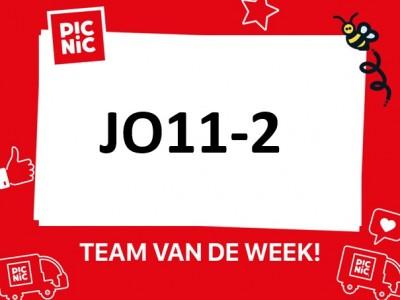 Week 12: JO11-1