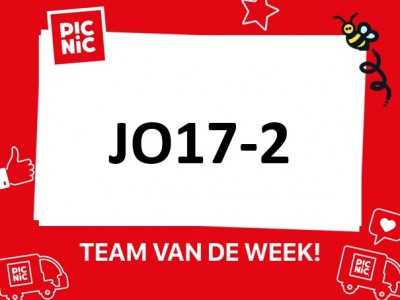 Week 13: JO17-2