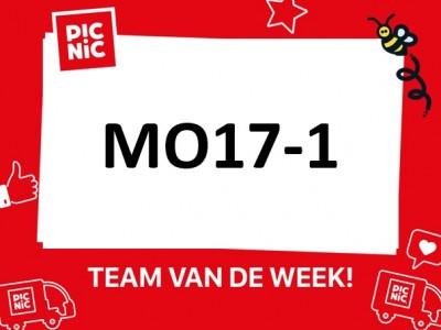 Week 13: MO17-1