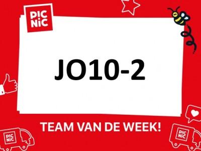 Week 13: JO10-2