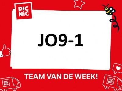 Week 14: JO9-1