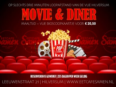 Movie & diner