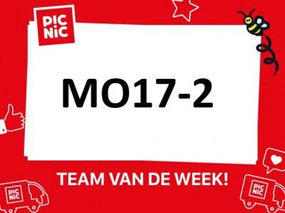 Week 3: MO17-2