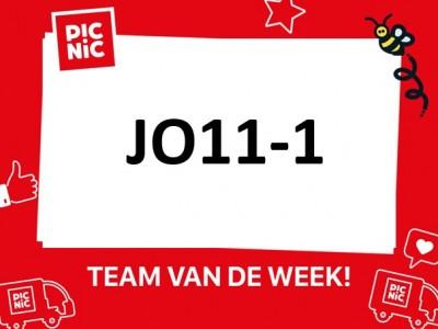 Week 4: JO11-1
