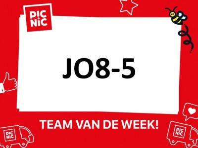 Week 4: JO8-5
