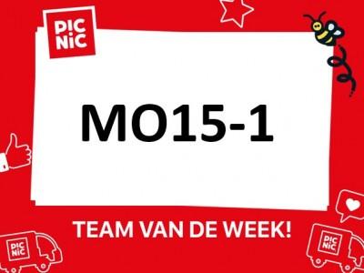 Week 5: MO15-1