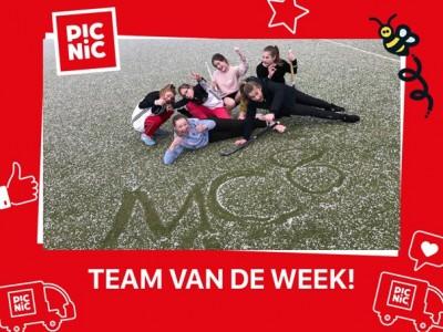 Week 5: MC8