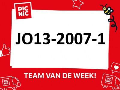 Week 5: JO13-2007-1