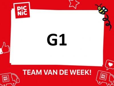 Week 7: G1