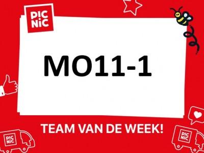 Week 8: MO11-1