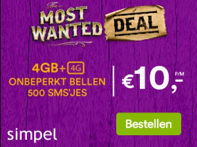 Most Wanted Deals