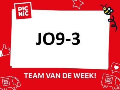 Week 9: JO9-3