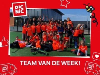 Week 11: Hockeykampteam