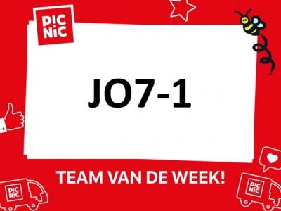 Week 14: JO7-1