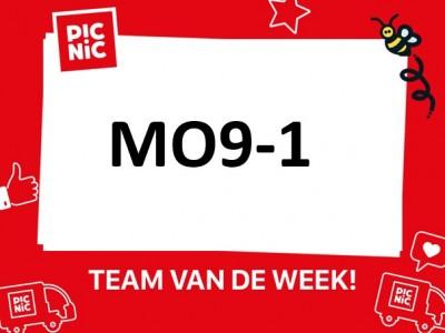 Week 3: MO9-1