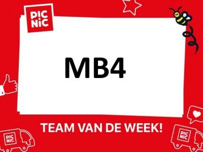 Week 3: MB4