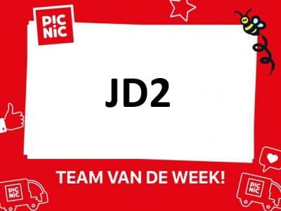 Week 5: JD2