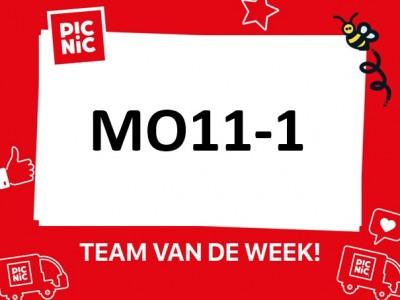 Week 5: MO11-1