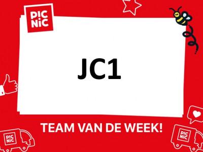 Week 11: JC1
