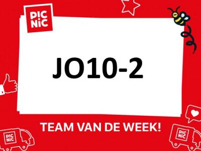 Week 12: JO10-2